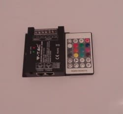 Controler Banda Led RGBW RF