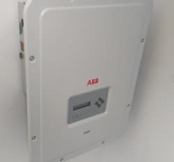 Invertor On-Grid ABB