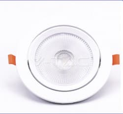 Spoturi orientabile led 30W