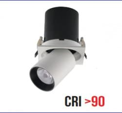 Rreflector led magazin 18W
