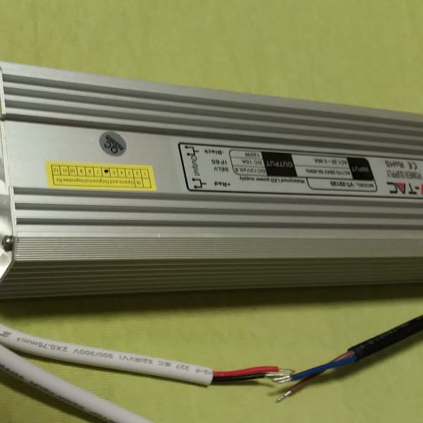 Sursa led 60w ip65