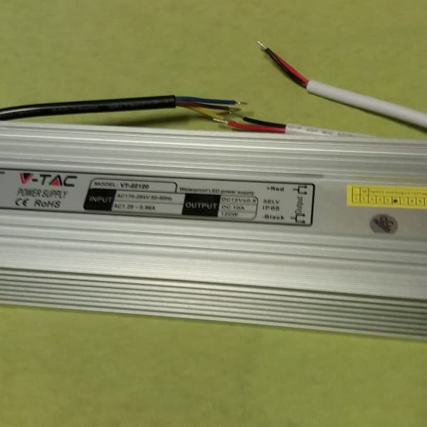 Sursa led 100w ip65