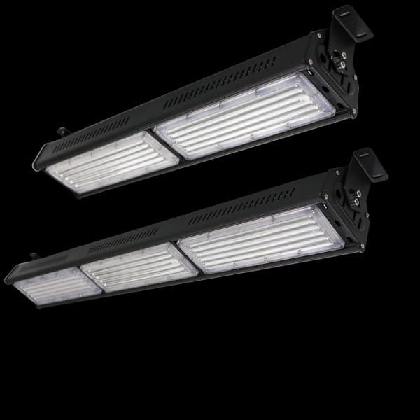 Lampa industriala liniara cu led 150w