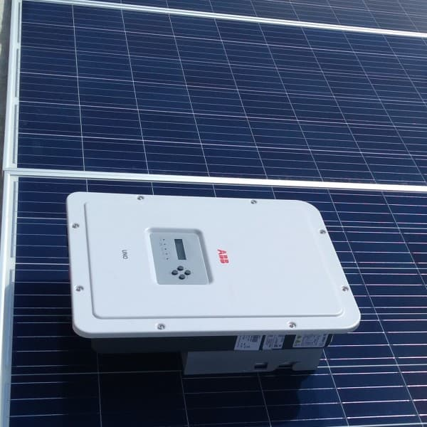 Sistem fotovoltaic cu injectare 5kw