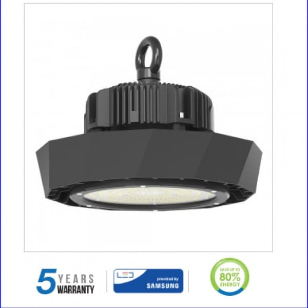 Lampa industriala led 100w a++