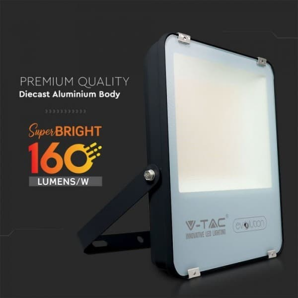 Proiector led 100w super bright