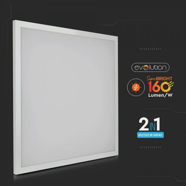 Panou cu led 25w superbright