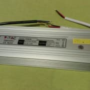 Alimentator banda led 120W IP65