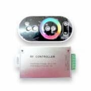 Controler led RGB 144W
