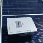 Sistem fotovoltaic On-Grid 3 Kw