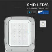 Lampi stradale led neutru 120W