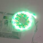 Banda led rgbw neutru