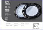Lampi industriale led 200w
