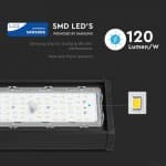 Lampi industriale liniare led 150w